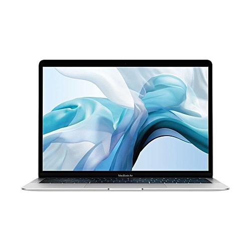 MacBook Air 13inch Intel Core I5 1.6GHZ 8GB 128GB Mac OS SILVER 2018 (Newest Version)