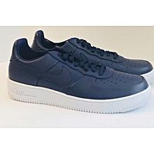 best sneakers 22524 e663a Nike Men Air Force 1 Ultraforce Navy 845052-402