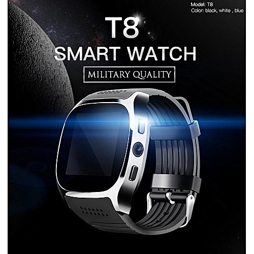 Bluetooth Call Smart Phone Watch