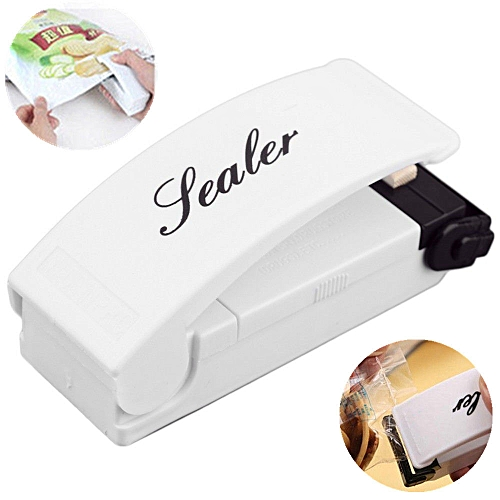 Hand-held Mini Sealer