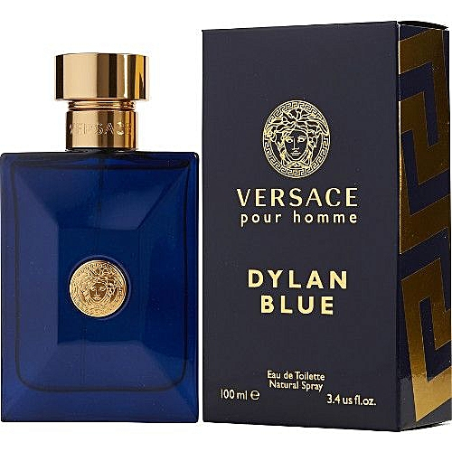 Dylan Blue EDT 100ml Perfume For Men