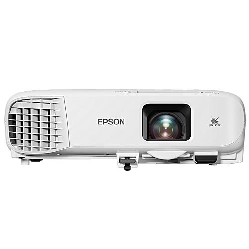Epson 4,400 Lumens Projector