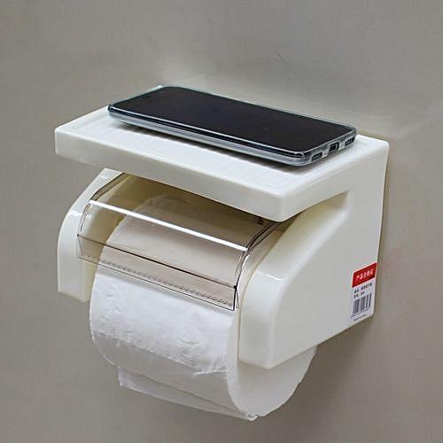 Toilet Roll / Tissue Paper Holder