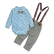 0ec3cf9c1dcf Buy Baby Boy's Clothing Set Products Online in Nigeria | Jumia
