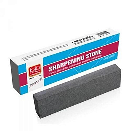 Double Sided Sharpening Stone For Clippers & Other Blades