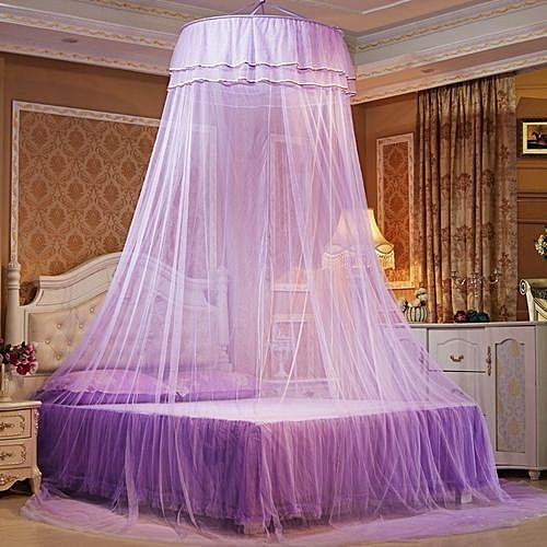 Protection Net Canopy Netting Fly Insect Mosquito Bed Outdoor Curtain Dome