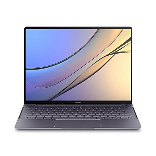 HUAWEI MateBook X 8GB RAM + 256GB SSD WT - W09 Laptop 13 Inch Windows 10 OS - GRAY