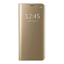 Samsung Back Caseing For Galaxy A5 2017. ₦ 3,999. Buy now · Samsung Galaxy S7 Edge Case ,[Perfect Fit] Translucent Mirror Flip Shell Ultra Smart
