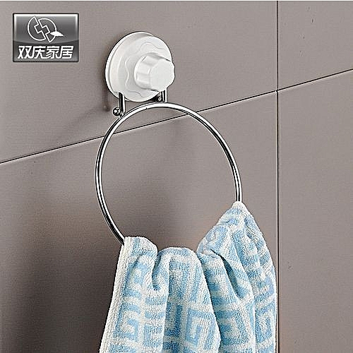 Bathroom Kitchen Towel Ring Hanger