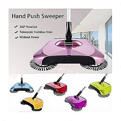 Sweep Drag All In One. Magic Sweeper