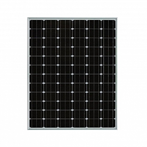 200 Watts / 24V Monocrystaline Solar Panel