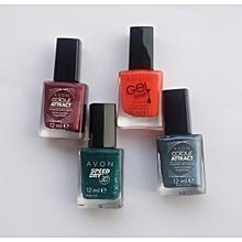 Buy Avon Nail Color Polish Online Jumia Nigeria