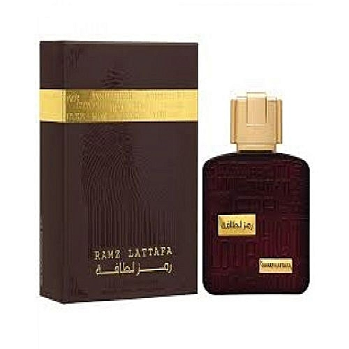 Ramz EDP 100 Ml Arabian Perfume For Men
