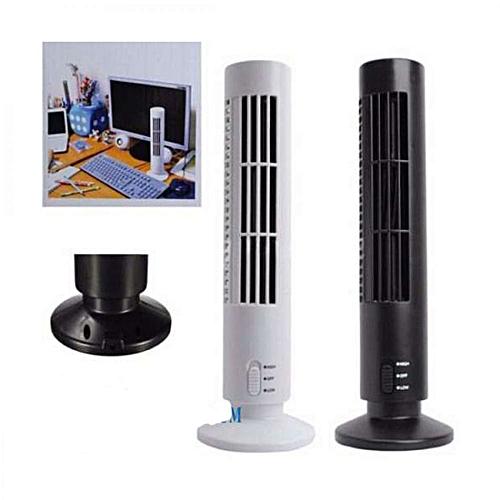 USB EVAPORATIVE AIR COOLER / TOWER FAN