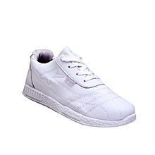 04309e8ae6b7 Children Sports Shoe - White