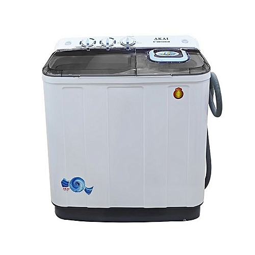 7kg Twin Tub Washing Machine