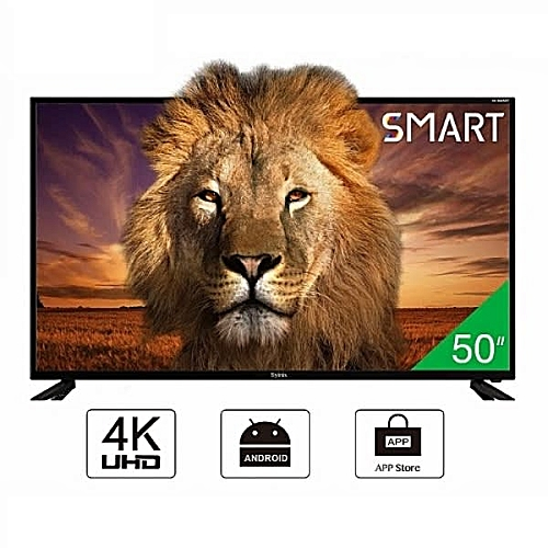 "50"" Android 4K UHD Smart LED TV - 50A710U"