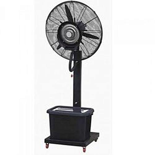 OX 26'' Industrial Outdoor Cooling Water Mist Fan