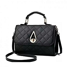 dd47a03ae258 Lady  039 s Outing Hand Bag - Black