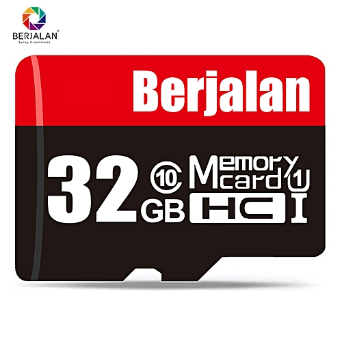 32GB Mobile Phone Memory Card Memory Card TF Card Driving Recorder Memory Card
