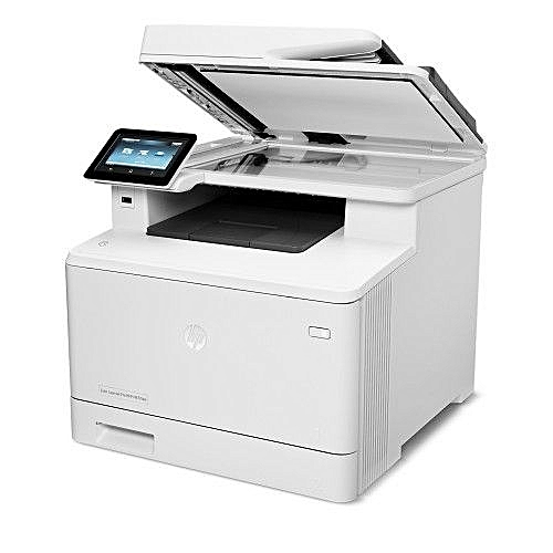 Pro MFP M426fdw LaserJet - ADF All-In-One High Yield Printer
