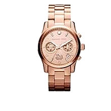 d778b98184ae Paris Limited Edition Runway Watch - Rose Gold