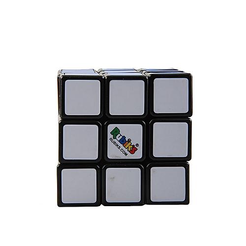 Cube 3x3 PLUS Official Hint Sheet - Multicolour