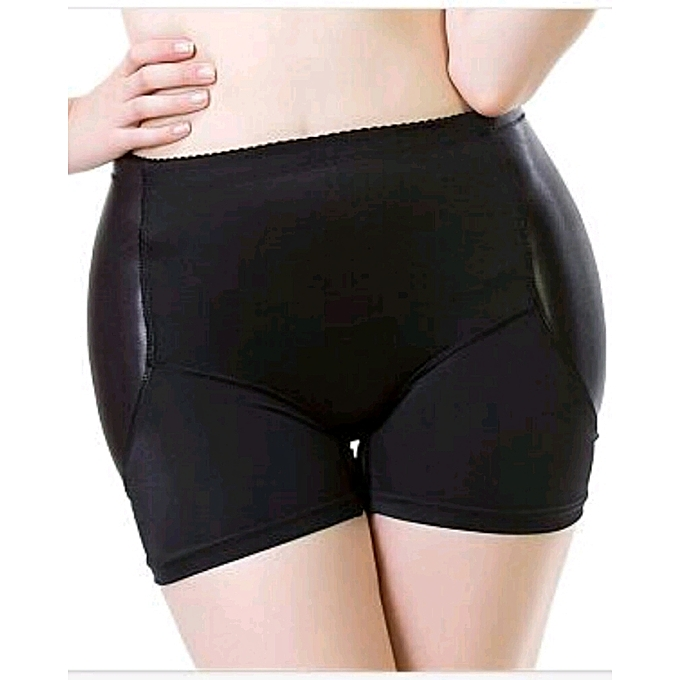 8a57f338915 Fashion Silicone Permanent Padded Hip And Butt Enhancer
