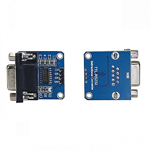 Transfer Chip RS232 To TTL Converter Module COM Serial Board