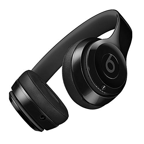 53bd091b4a5 Beats by Dr. Dre Beats By Dr. Dre Solo3 Wireless - Black | Jumia NG