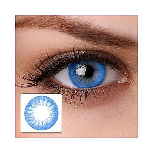 Contact Lens - Blue