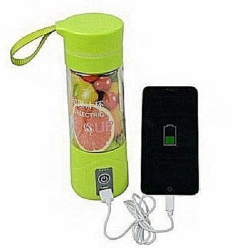 Rechargeable Juicer/Blender,