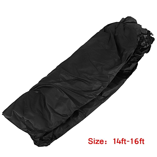 14ft-16ft Trailerable Boat Cover