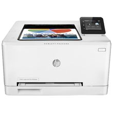 Color Laserjet Pro M252DW Wireless Duplex  Printer