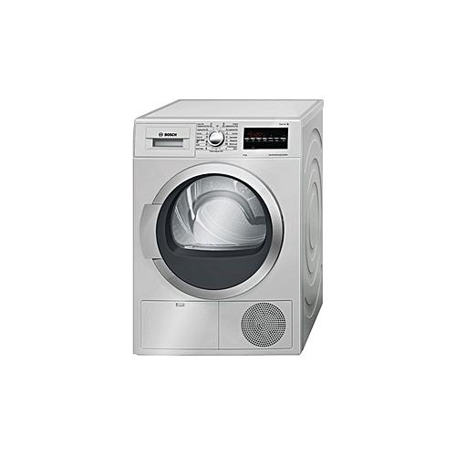Series 6, Tumble Dryer;9kg, Silver -WTG86400KE