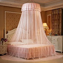 b04171e9012 Mosquito Net Bed Canopy Netting Fly Insect Protection Bed Outdoor Curtain  Dome - Cream