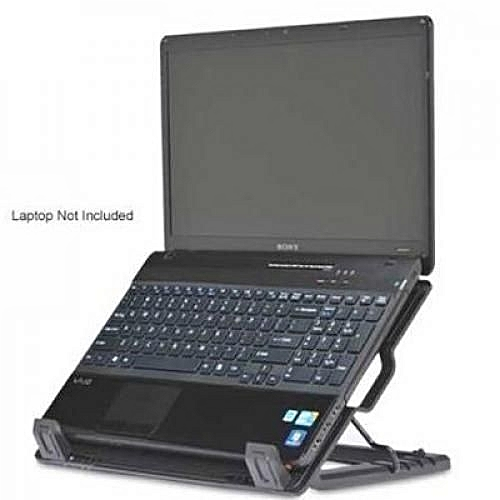 Laptop/Notebook Stand & Cooling Pad
