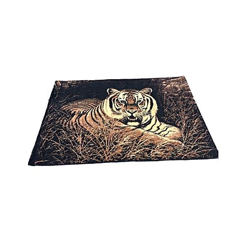 Center Rug Carpet (Tiger)