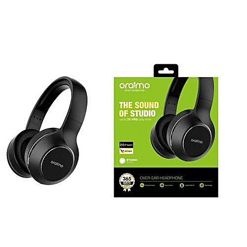 Oraimo Wireless Headphone
