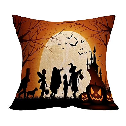 4463 - Home & Office / Home & Furniture / Home Decor / Throw Pillows / Pillow Cover
