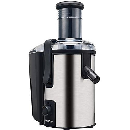 Kenwood Juice Extractor JEM500SS 700Watts Whole Fruit Tube