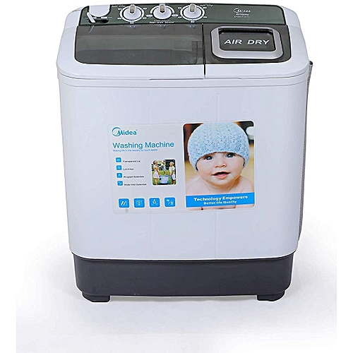 6kgTwin Tub Washing Machine