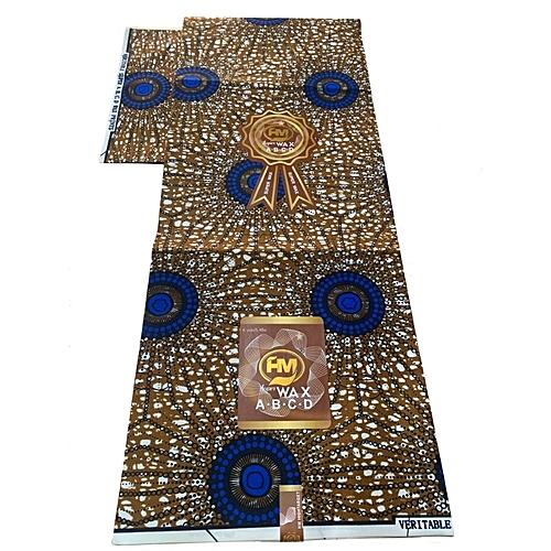 Beautiful Ankara Fabric