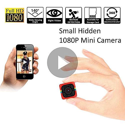 LITAO SQ11 Mini Camera Small Cam 720P Night Vision Sensor Camcorder Micro Video Camera DVR DV Motion Recorder Camcorder