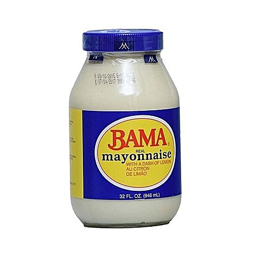 MAYONNAISE -946ML