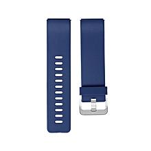 5fcf2daafaf Sport Watch Band For Fitbit Blaze Strap Silicone Watch