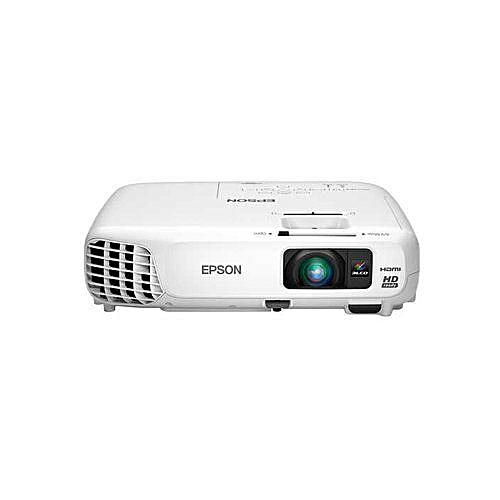 EB-S05 3200 Lumens SVGA 3LCD Technology Projector