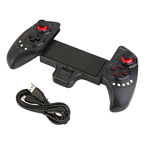New Wireless Bluetooth Game Controller Joystick Game Pad For Android TV Box