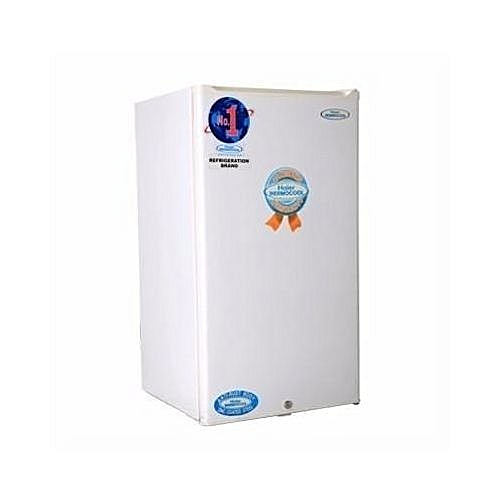 Single Door Refrigerator HR 134BW (WHITE)