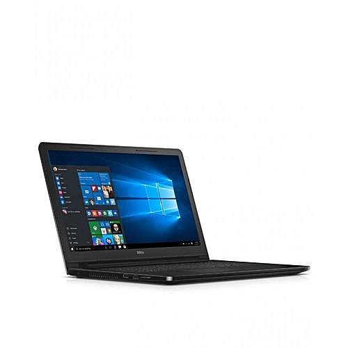 Inspiron 15 Intel Core I3 8th Gen- 2.2 To 4.0ghz 1tb Hdd 8gb Ram Touchsreen Windows 10